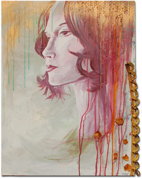 Lou by Mandy Maxwell