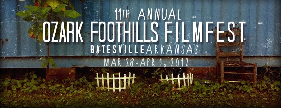 Ozark Foothills Filmfest