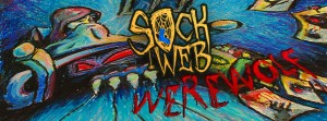 Facebook Cover Photo for Sockweb
