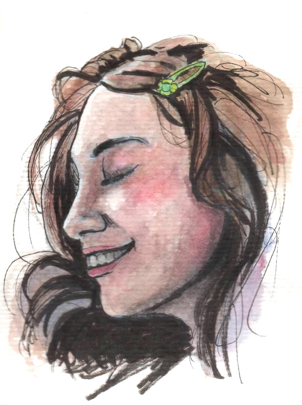 small-watercolor-portrait