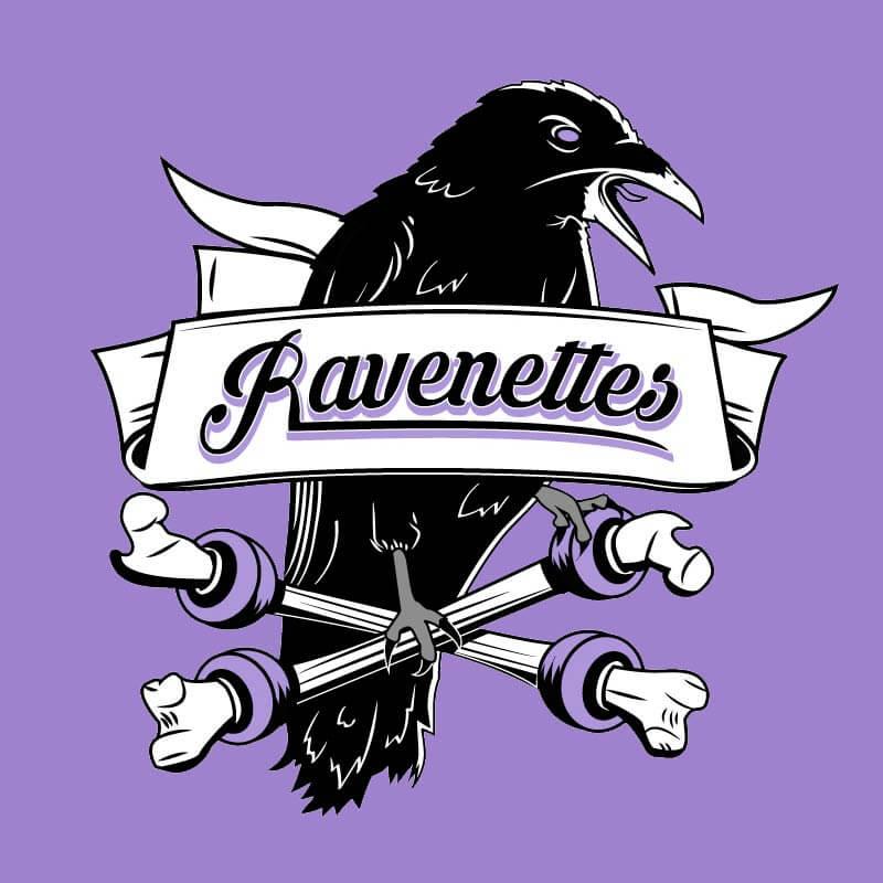 ravenettes